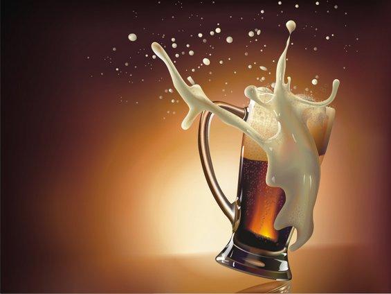 Кога било направено првото пиво?