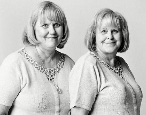 Луѓе кои меѓусебно не се познаваат, а изгледаат како близнаци
