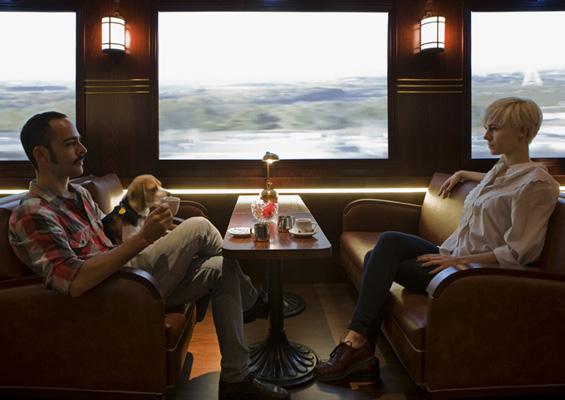 Рок бар кој ве носи на патување околу светот