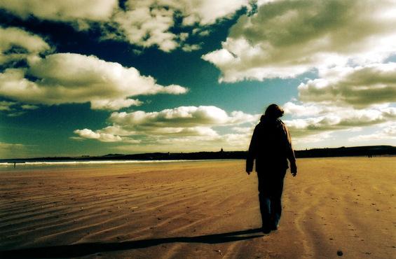 6 карактеристики на храбрите луѓе
