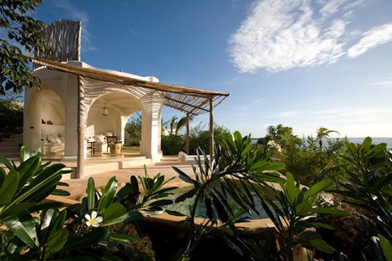 Егзотичен рај во Занзибар