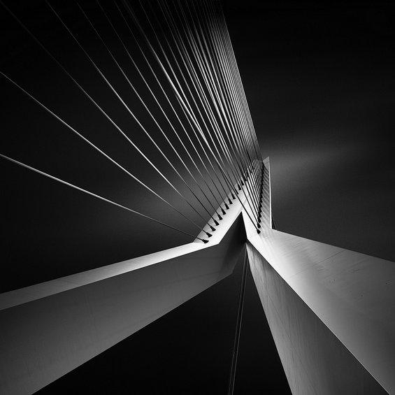 Одлични црно-бели фотографии од неверојатни градби низ светот
