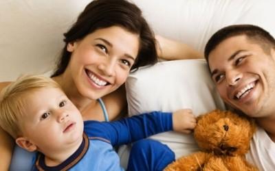 Како да знаете дека тој би бил добар татко?