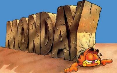 Од Понеделник...