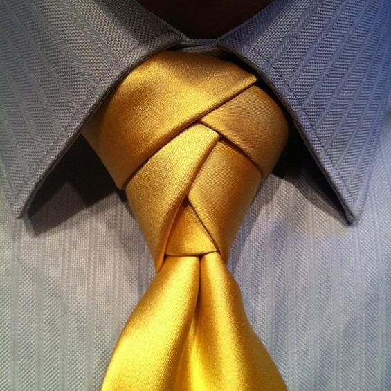 3 начини за врзување вратоврска со кои ќе воодушевувате