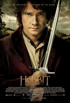 Филм: Хобит: Неочекувано патување (The Hobbit: An Unexpected Journey)