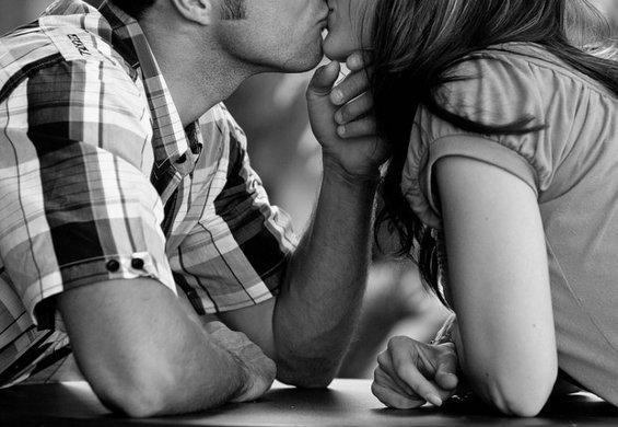Љубовта е збир од моменти, не бескрајна страст