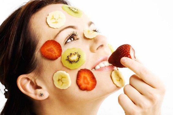 Придобивките од овошјето за вашата кожа и коса