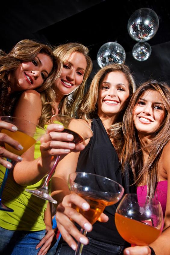 Сите девојки се разочарани во нивните 20-ти години
