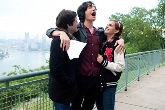 Филм: Привилегијата да се биде срамежлив (The Perks of Being a Wallflower)