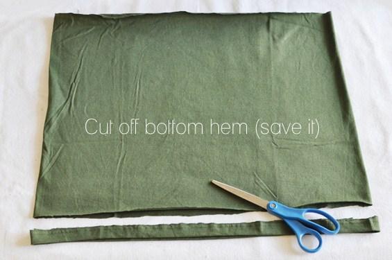 Направете сами: бесконечен шал
