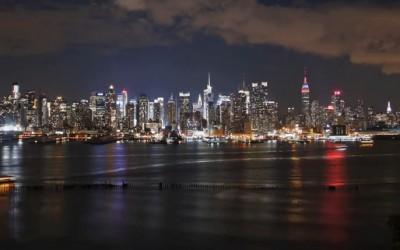Њујорк во своето најдобро светло