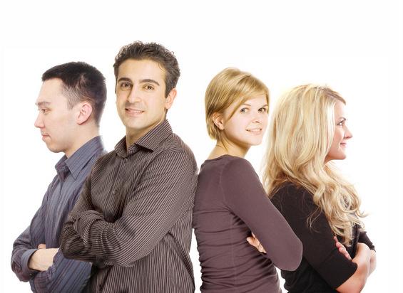 7 карактеристики на зрелите луѓе