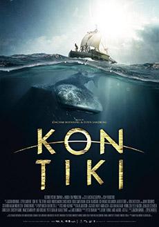 Филм: Кон-Тики (Kon-Tiki)