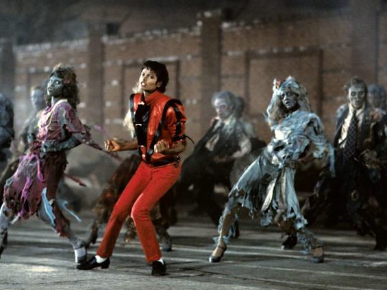 """Фантастична верзија од познатиот хит """"Thriller"""" на Мајкл Џексон"""