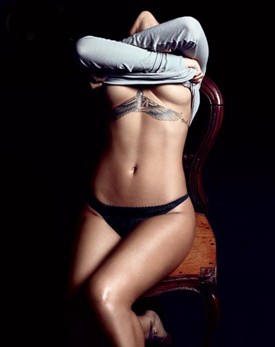 Како изгледа совршената женска фигура според мажите?