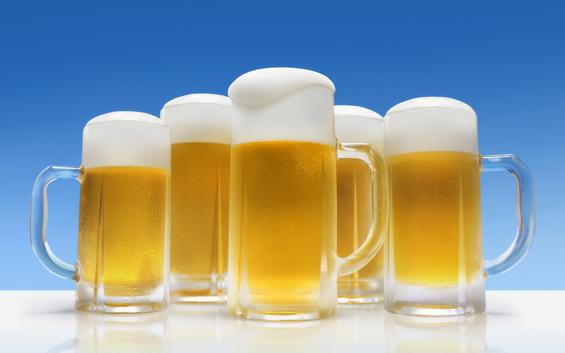 Само уште едно пиво