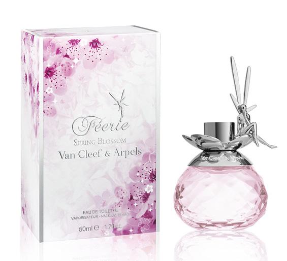 Топ 15 женски парфеми за пролет/лето 2013