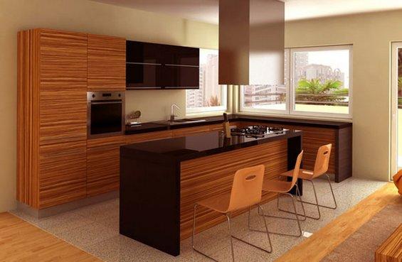 Дизајни на кујни со кои ќе внесете модерен допир во вашиот дом