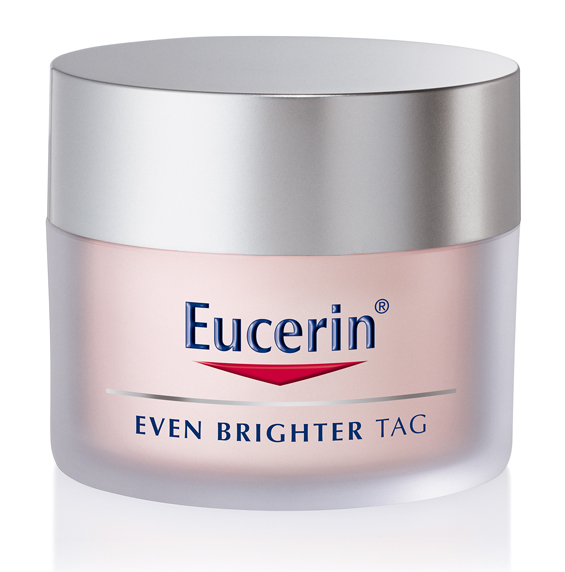 Eucerin EVEN BRIGHTER Clinical колекција – за посветла и посјајна кожа