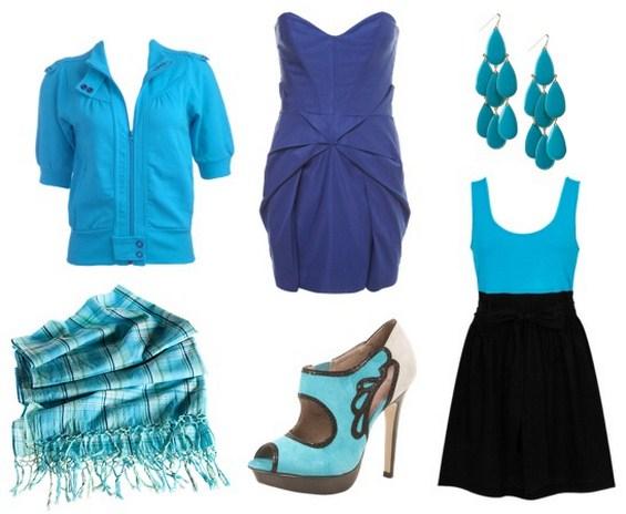 Како бојата на облека влијае на вашето расположение?