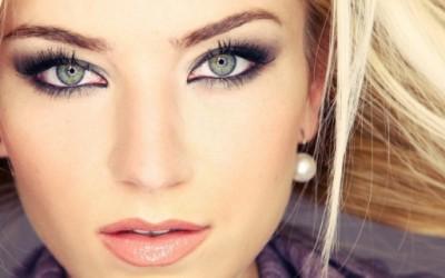 5 трикови за визуелно поголеми очи