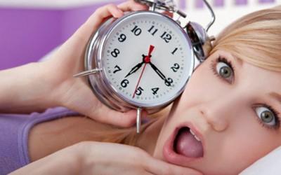 6 совети за оние коишто доцнат секое утро