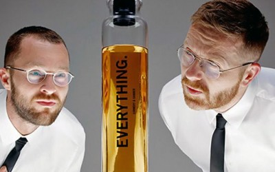 Парфем креиран од 1400 други парфеми