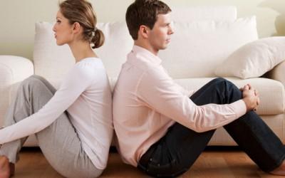 По раскинување машките повеќе патат од женските