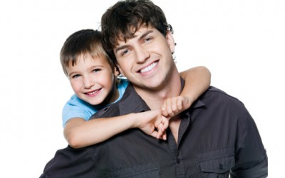 Поучна приказна: Таткото и синот
