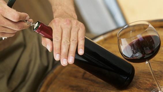 7 начини да отворите вино без отворач