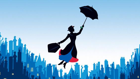 Дали е возможно летањето со чадор?