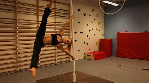Најтешките женски потези во сала за вежбање