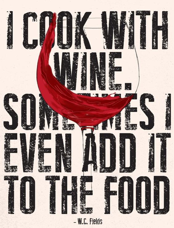 Креативни цитати за храната