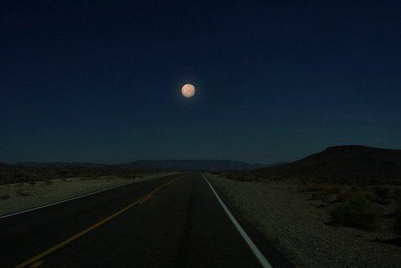 Што ако планетите беа на местото на Месечината?