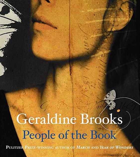 Чуварите на книгата - Џералдина Брукс