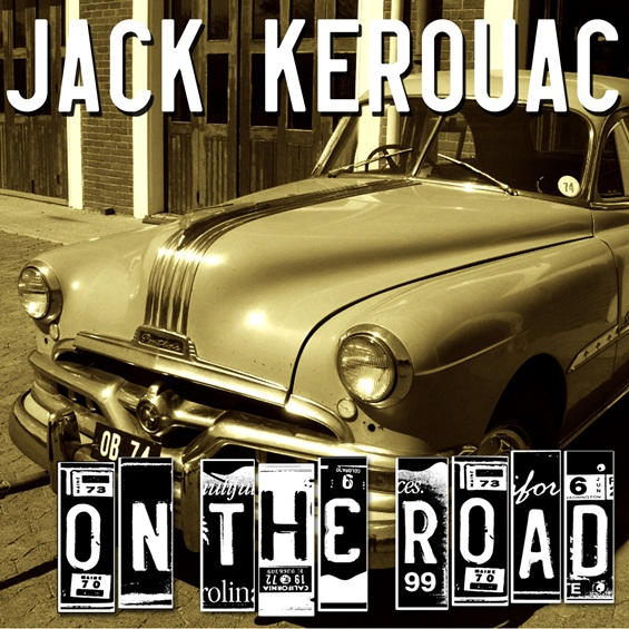 На пат - Џек Керуак