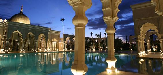 Најубавите хотели за оваа година