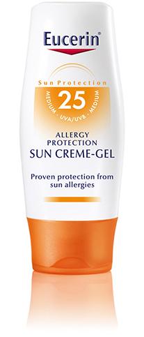 Eucerin® совети за заштита од сонце