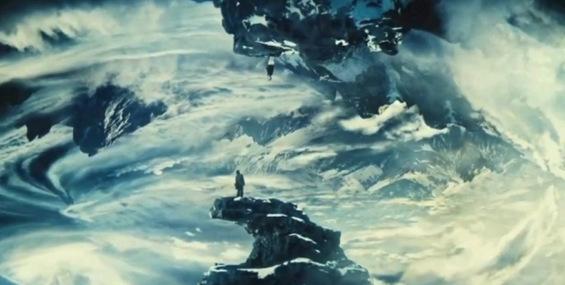 (6) Филм: Превртено (Upside Down)