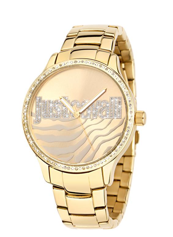 Часовник, совршено дополнување на секојдневниот пролетен изглед