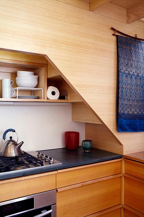 Совршено уреден стан од 22 метри квадратни