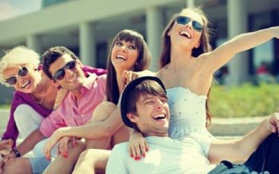 Како да бидете опкружени со личности кои позитивно влијаат на вас?