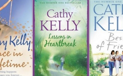 """Книга: """"Еднаш во животот"""" – Кети Кели"""
