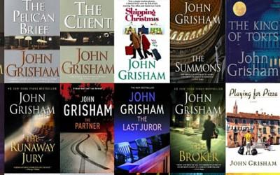 "Книга: ""Жалба"" - Џон Гришам"