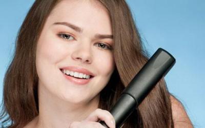 Најчести грешки при користењето на пегла за коса