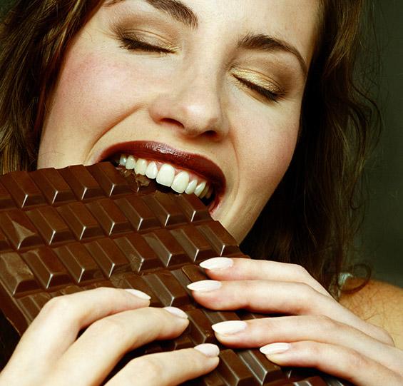 (1) 10 забавни и слатки чоколадни цитати