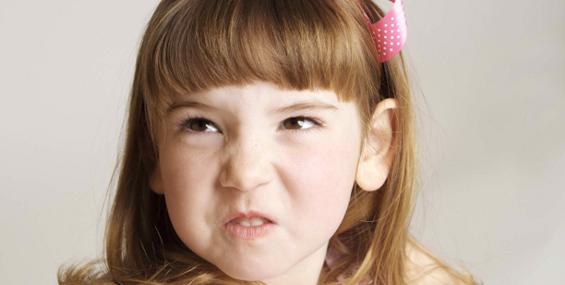 10 знаци дека детето ви е разгалено