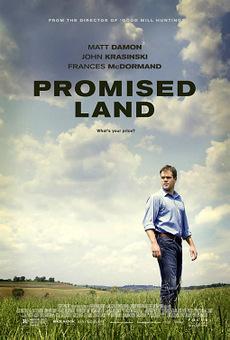 Филм: Ветена земја (Promised Land)
