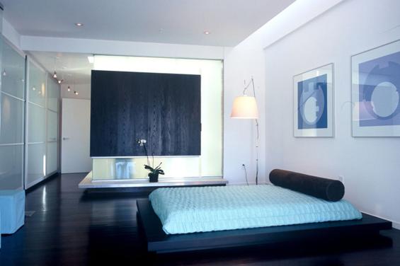 Бојата на ѕидовите влијае на должината на сонот